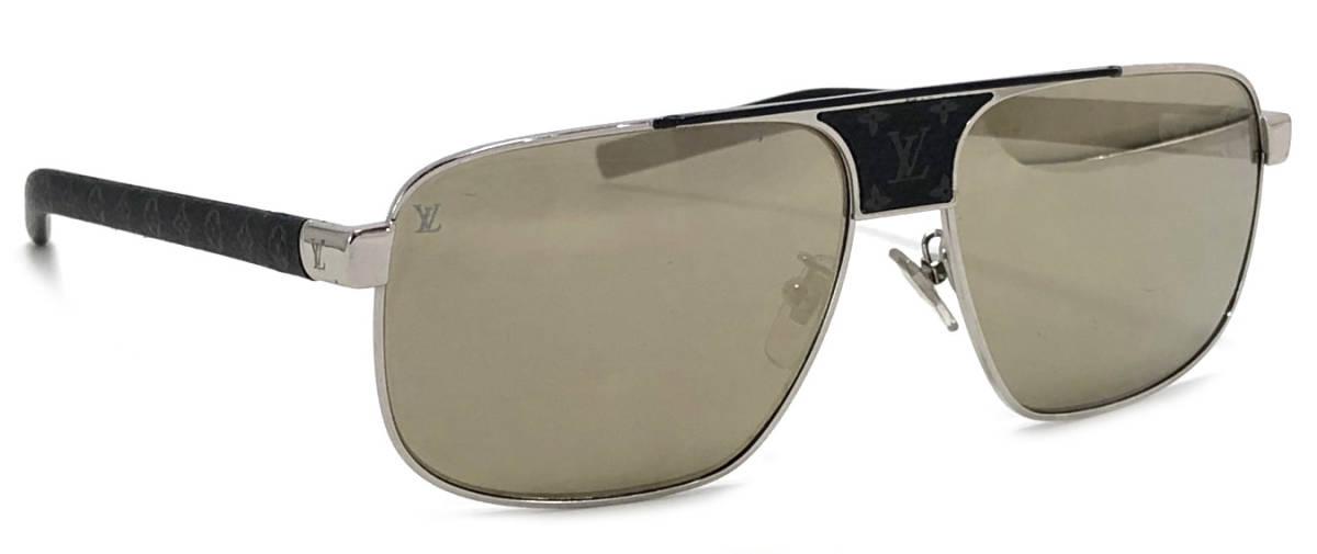 眼鏡・サングラス, サングラス  Z2339E LV LOUIS VUITTON