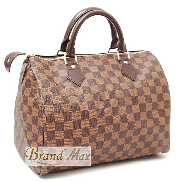 【BrandMax】ルイヴィトン/Louis Vuitton/ダミエ/スピーディ30/N41531【未使用展示品】:BrandMax
