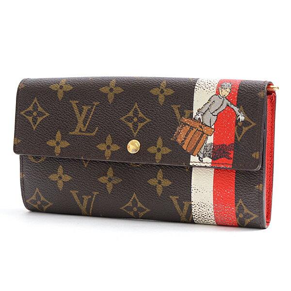 財布・ケース, レディース財布  Louis Vuitton M60034