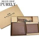 ★全品ポイント2倍★コーチ COACH 財布 二つ折り財布 レディース...
