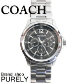 コーチ COACH 腕時計 腕時計 メンズ アウトレット ステンレススティール/ミネラルガラス W5020 BLK ブラック コーチ COACH メンズ MMM