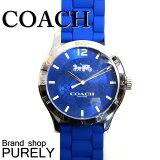 コーチ COACH 腕時計 アクセサリー レディース アウトレット ステンレス シグネチャーC シリコン ラバー ベルト W6033 A05 ラピス コーチ COACH レディース WWW