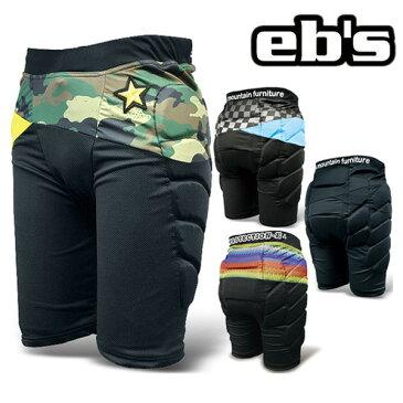 eb's / エビス HIP PROTECT ヒッププロテクター ケツパッド スノーボード メンズ レディース
