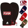 15-16 BONFIRE / ボンファイア BALL ミトン グローブ 手袋 メンズ レディース スノーボード 型落ち メール便送料無料
