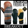 15-16 DAKINE ダカイン FIREBIRD MITT ミトン グローブ 手袋 レディース スノーボード ネコポス送料無料