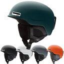19-20 SMITH / スミス MAZE メイズ メンズ レディース ヘルメット スノーボード スキー 2020の商品画像
