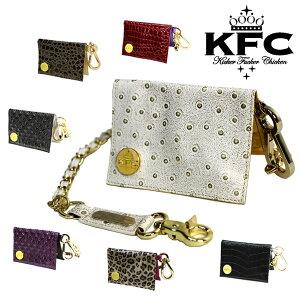 KFC /キッカーファッカーチキン PASS CASE & CHAIN パスケース レディース チケットホルダー スノーボード アクセサリー