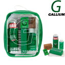 GALLIUM / ガリウム GENERAL F SET セット スノーボード WAX ワックス スプレータイプ