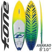 スタンドアップパドルボードSUPF-ONE/エフワンANAKAO8'10×29.5115L