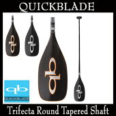 �����å��֥졼�ɥ����ܥ�ѥɥ�QuickBladeTRIFECTAROUNDTAPERED�ȥ饤�ե������ѥɥ�ܡ���SUP���å�