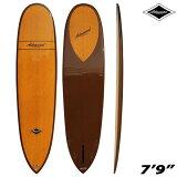 サーフボード ミニロング サーフィン アドバンス / ADVANCED 7'9 EPS/BAMBOO A04