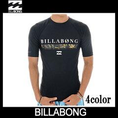 BILLABONG / ビラボン メンズ ラッシュガード 半袖 AE011-852 2014