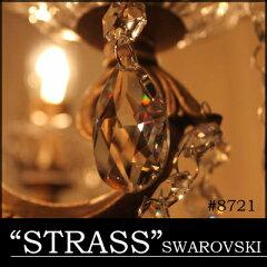 スワロフスキーの輝きを実際にご覧下さい レビュー記入で送料無料 カントリー家具ポイント10...
