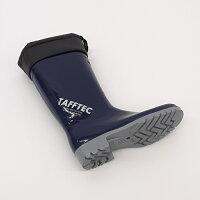 ワークマスタータフテックスパッツOGB025紺長靴アキレス日本製