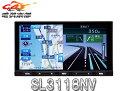 SOLINGソーリンSL3118NVフルセグ内蔵Bluetooth搭載ステリモ対...
