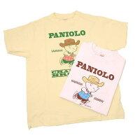 サンサーフSS78752SUNSURF×PEANUTSS/ST-SHIRTPANIILOCHARLIEBROWNチャーリーブラウンプリント半袖Tシャツ