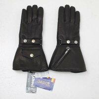 Schottショット3149024-09ショットライダースグローヴWINTERGLOVELONGウィンターグローブロング革手袋