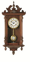 アームスAMS機械式振り子時計617-1ドイツ製