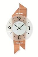 AMSアームス掛け時計ドイツ製9346