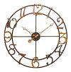 お洒落なデザインです!AMS掛け時計アームス壁掛け時計AMS9566