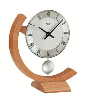 AMS(アームス)振り子置き時計ドイツ163