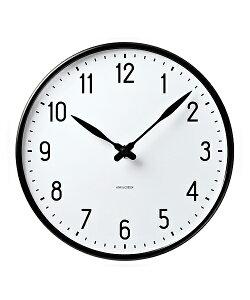 ARNE JACOBSEN掛け時計 !壁掛け時計アルネ・ヤコブセン掛け時計 ARNE JACOBSEN Wall Clock STA...