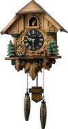 カッコークロック鳩時計カッコーティンバー4MJ423SR06リズム時計日本製