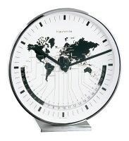 ヘルムレ(HERMLE)置き時計Buffalo22843-002100