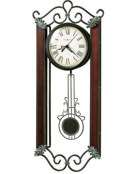 Howard Miller ハワードミラー振り子掛け時計 Carmen 625-326:インテリア雑貨 セシセラ