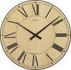 ビーチウッドの優しさを感じる大型掛け時計W6CG