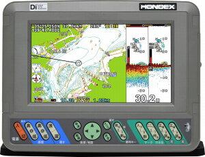 ホンデックス PS-700GP-Di