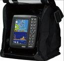 HONDEX (ホンデックス) PS-611CNバリューセット 5型ワイドカラー液晶 GPS内蔵 プロッター 魚探