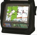 HONDEX(ホンデックス) PS-800GP(S) バリューセット 8.4型 カラー 液晶 GPS 内蔵 プロッター 魚探  【魚群探知機/GPS魚探/GPS魚群探知機】