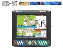 6月末頃 入荷予定 HONDEX ( ホンデックス ) HE-8S GPS内蔵仕様 8.4型カラー液晶 プロッターデジタル魚探 魚群探知機 GPS魚探 GPS魚群探知機