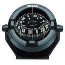 【メール便配送可能】コンパス 方位磁石 方位磁針 時計バンドにつける G-521日本製 クリアー光学