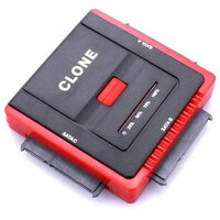 即日発送可★クローンHDDスタンドCloneクローンHDD/SSD/ドライブのコピーコンパクト【ゆうパケット不可】