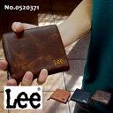 Lee リー ラウンドファスナー かわいい 刺繍 ボンデット...