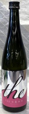 白露垂珠(はくろすいじゅ)純米吟醸原酒出羽燦々1.8L