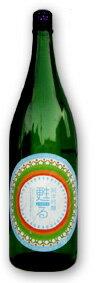 【震災で福島から山形へ・・・でも何より酒が旨い!】磐城壽純米吟醸夢の香1.8L