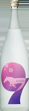 七冠馬純米春なごみセブン1.8L