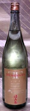 津島屋外伝純米吟醸生酒プロトタイプM1.8L【御代桜酒造さんの限定流通銘柄】