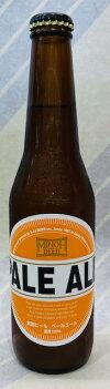 箕面ビールペールエール瓶330ml