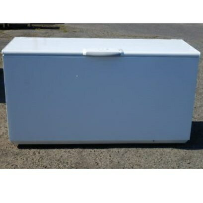 2011年製 エレクトロラックス BNLF4950 495L 冷凍 ストッカー W1611D655(+87)H876mm 66kg チェスト フリーザー 冷凍庫 (個人宛配送不可)【中古】【店頭受取対応商品】