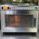 2010年製 ホシザキ/パナソニック 業務用 電子レンジ HMN-18A (NE-1800P) 単相 ...