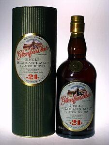 グレンファークラス 21年 43% 700ml 旧ボトルGlenfarclas 21 years 43% 70cl Oldbottle