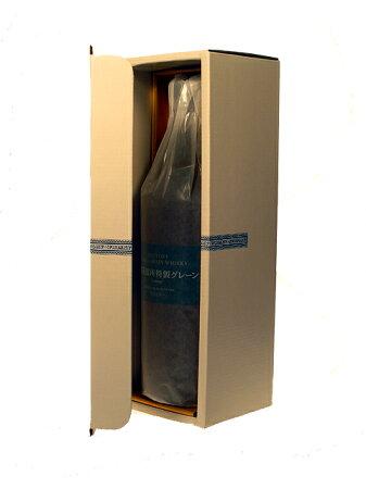 サントリー知多蒸溜所特製グレーン43%700ml