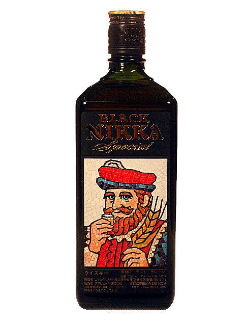 BLACK NIKKA Special 42% 70cl