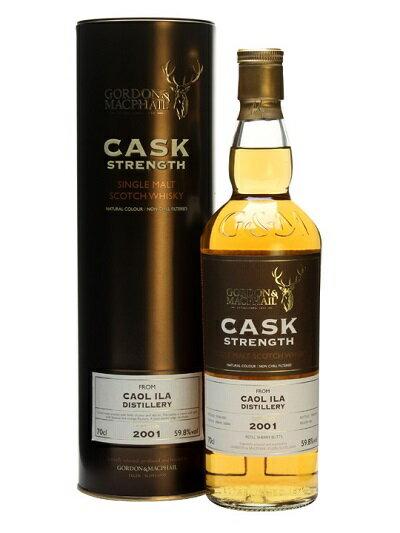 スコッチ・ウイスキー, モルト・ウイスキー  2001-2013 59.8 700ml