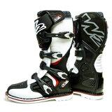 W2ブーツ E-MX9(ホワイト)