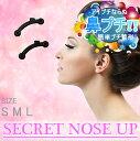 鼻プチ プチ ノーズ アップ シークレット タイプ 誰でも簡単 韓国 の有名 コスメ ティックサロン御用達 プチ整形 欧米で大人気 少し鼻が高くなります。アジア人